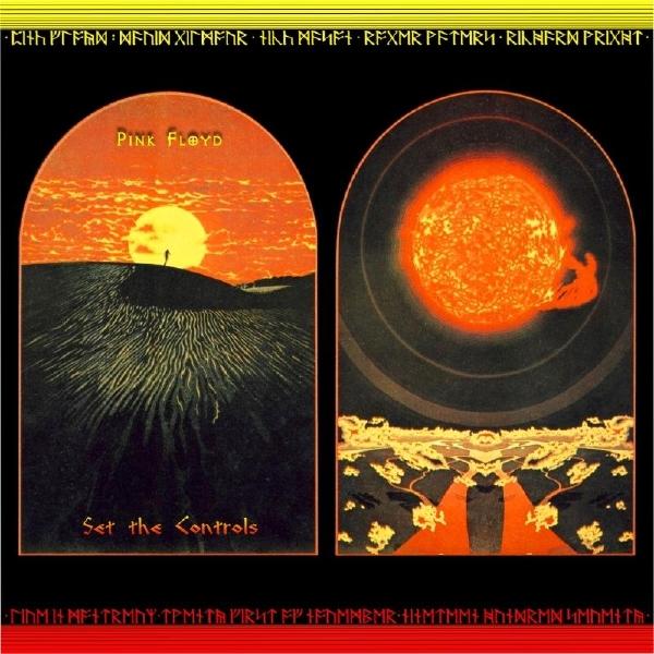 Pink Floyd - Roma '94